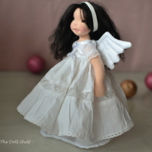 Waldorf doll Angel