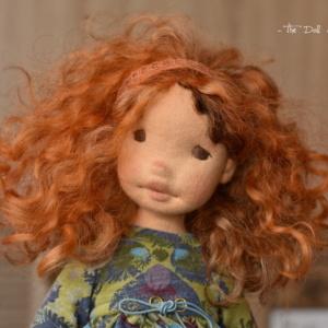 Waldorf doll 14 inch Marigold